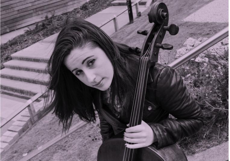 Hannah Savignon-Smythe on SoundBetter