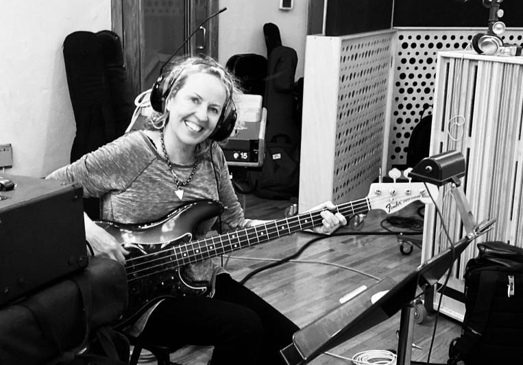 Alison Prestwood on SoundBetter