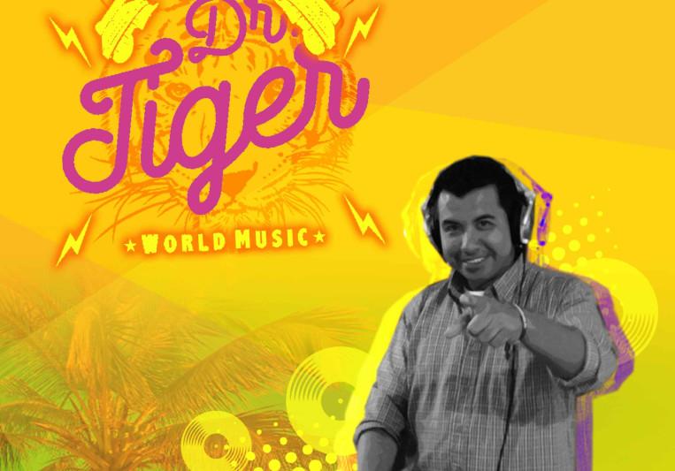 Dr Tiger on SoundBetter