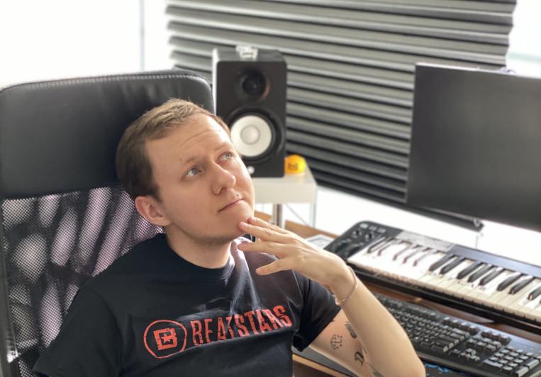 Jay Urban on SoundBetter