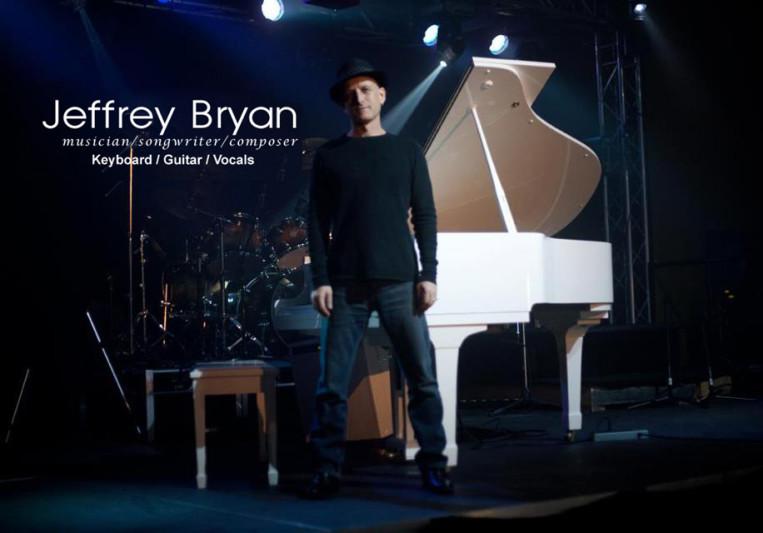 Jeffrey Bryan on SoundBetter