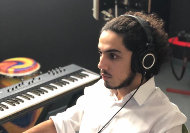 Ralph Melhem on SoundBetter