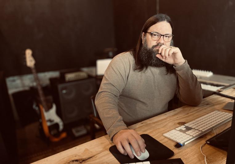 Christopher Hodges on SoundBetter