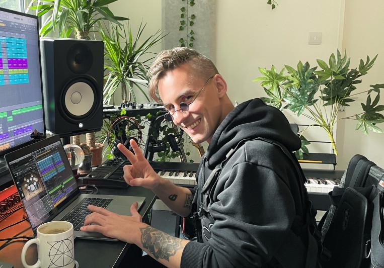Vince Welch on SoundBetter