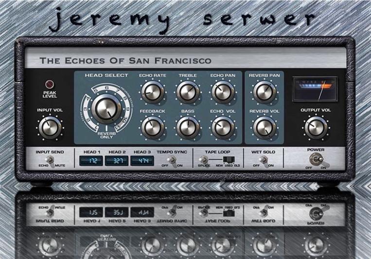 Jeremy Serwer on SoundBetter