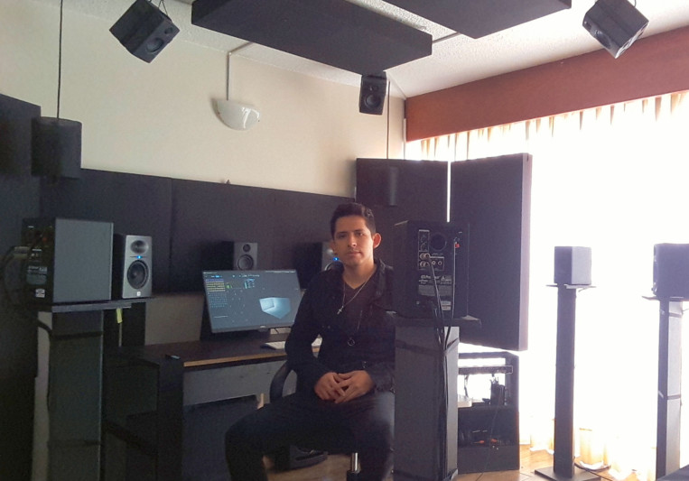 Tiago on SoundBetter