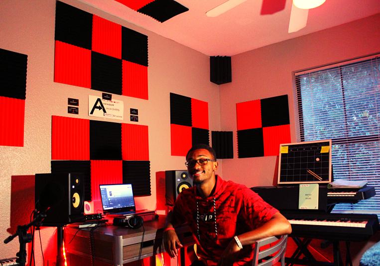 Jacob Dewitty on SoundBetter