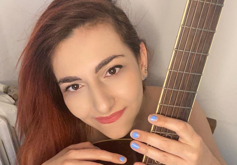 Alessia Piritore on SoundBetter