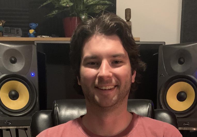 Alec Ferguson on SoundBetter