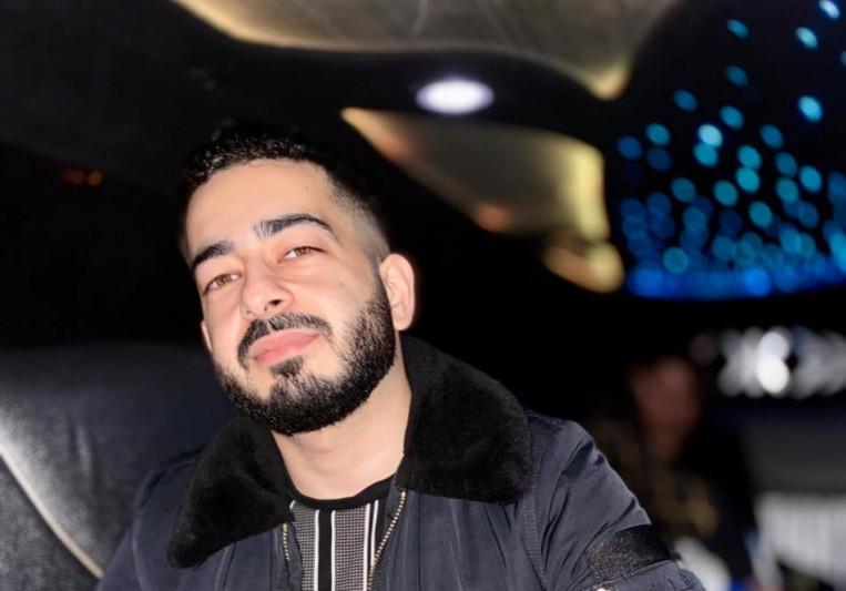 Safeer Hussain on SoundBetter