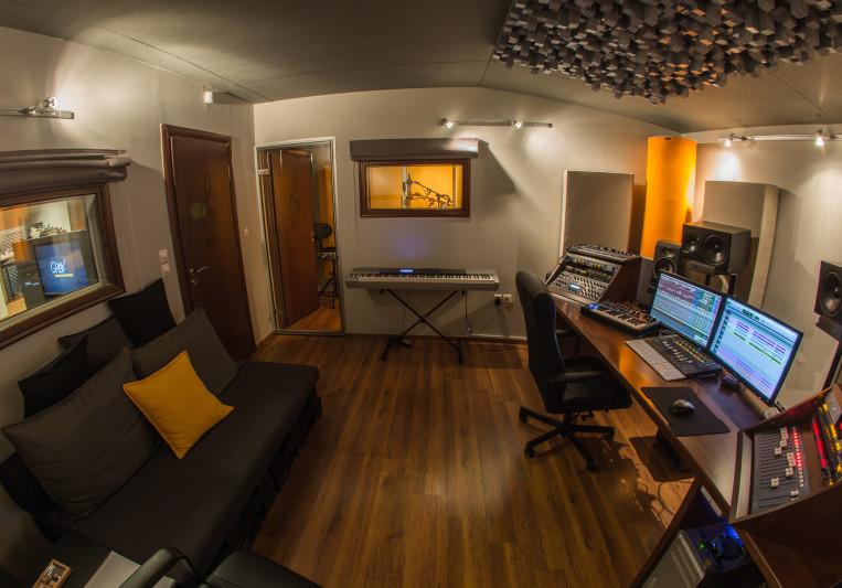 Grey Studios Athens on SoundBetter