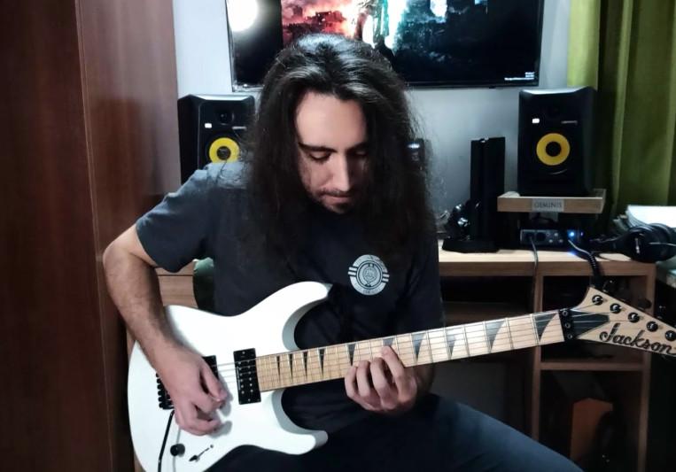 Manú Antú Lopez on SoundBetter