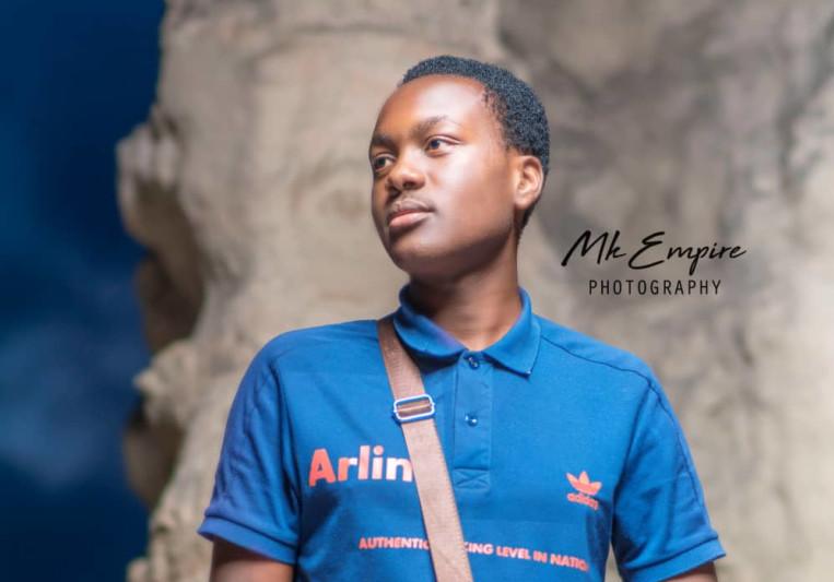 Bwalya Robert Musonda on SoundBetter