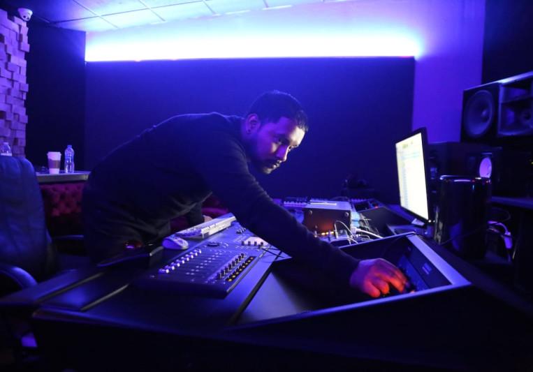 "Gerald ""TAG"" Yusuf on SoundBetter"