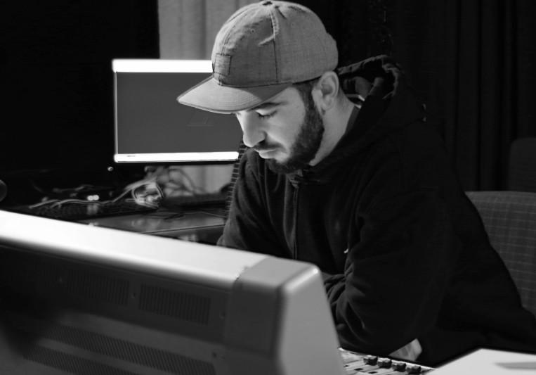 Lucien Leclerc on SoundBetter
