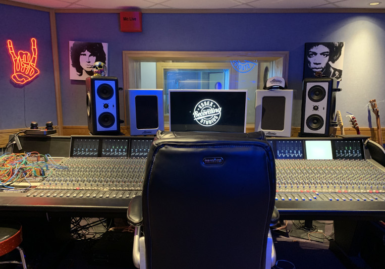 James Curtis-Thomas on SoundBetter