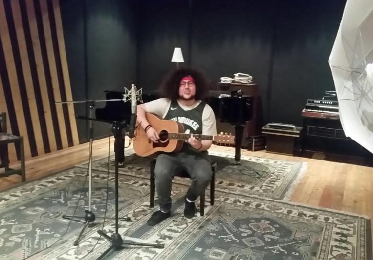 Karim Mohamed Ali on SoundBetter