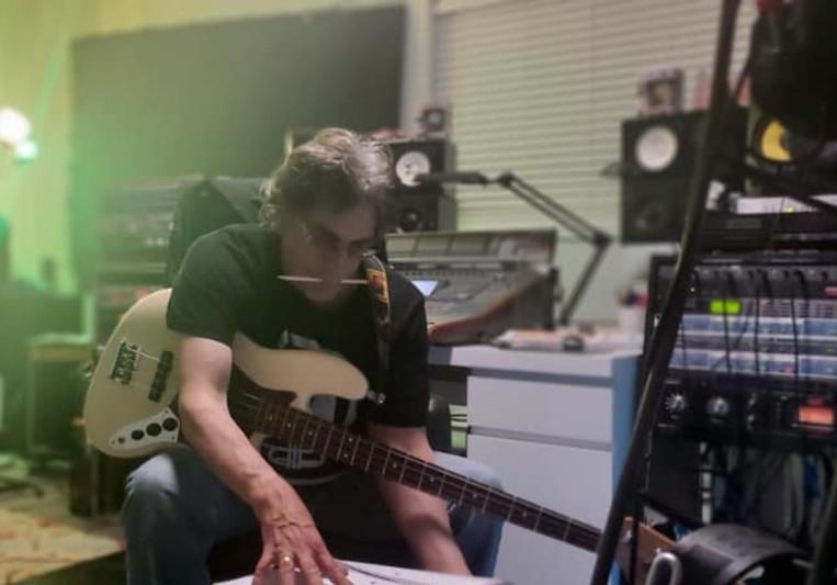 Rob Begg on SoundBetter