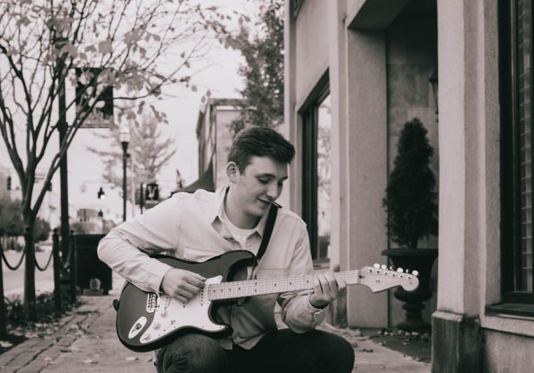 Jayden Wilson Guitar on SoundBetter
