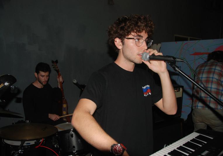 Sam Herbert Engineer on SoundBetter