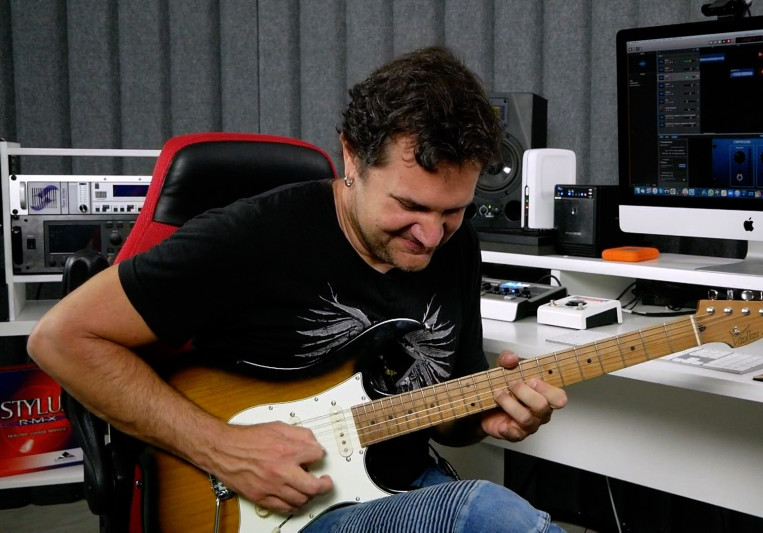 David Wallimann on SoundBetter