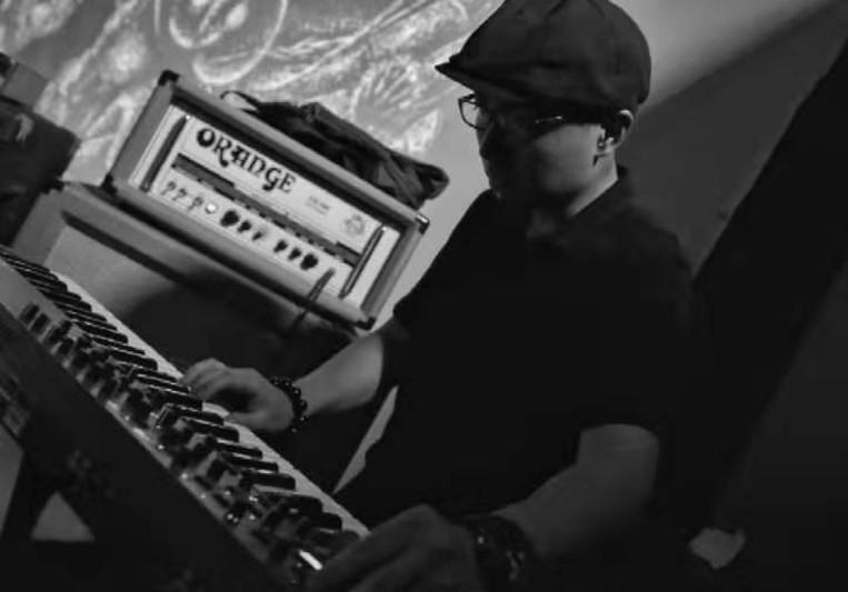 Peng Zi on SoundBetter