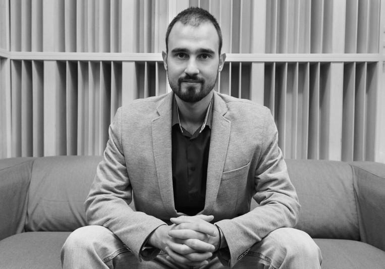 Josip Šuker on SoundBetter