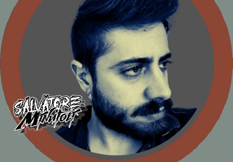 Salvatore Minutoli on SoundBetter