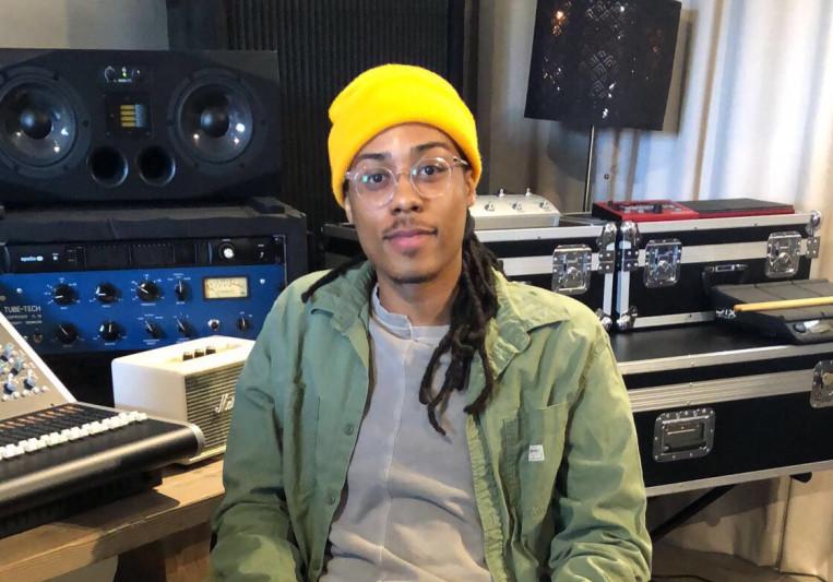 Myles Bell on SoundBetter
