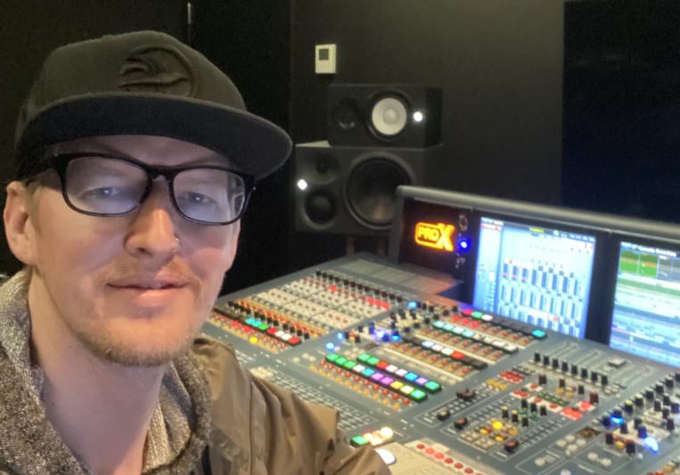 Josh Kaylor on SoundBetter