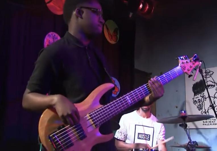 Micah May on SoundBetter