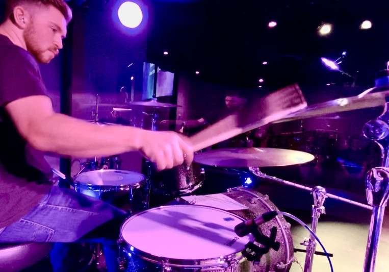 Colton Conner on SoundBetter