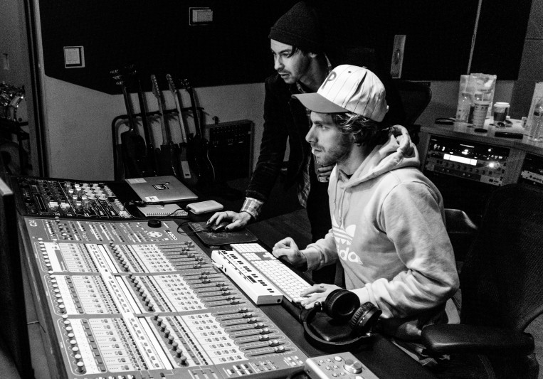 Dylan Jackson Scott on SoundBetter