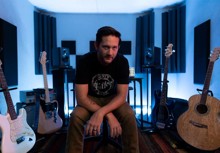 Brandon James Olson on SoundBetter