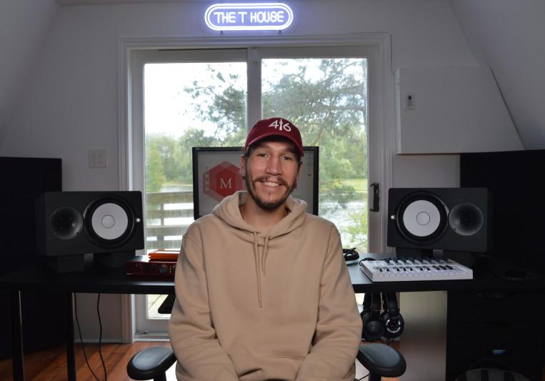 Harrison Caldeira on SoundBetter