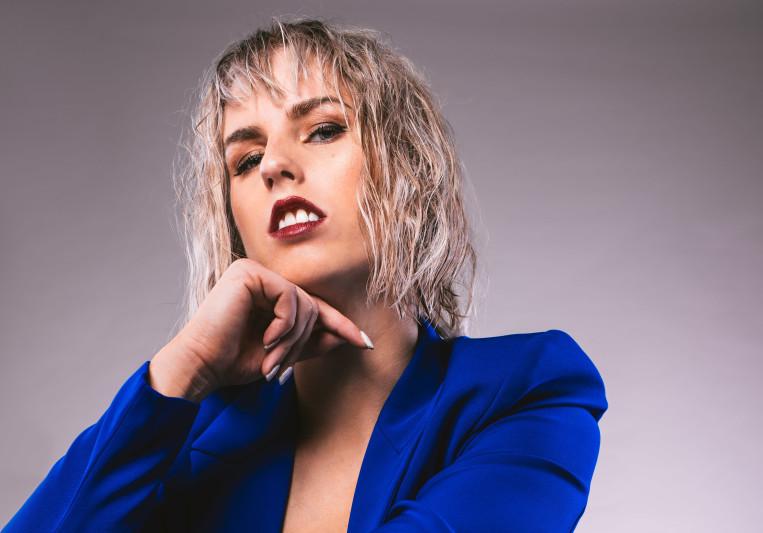 Amanda Collis on SoundBetter