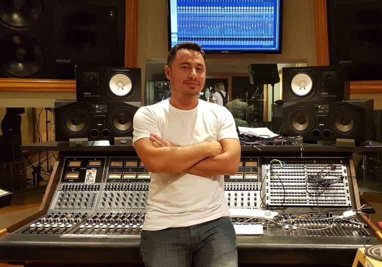 Sebastian Perkal on SoundBetter