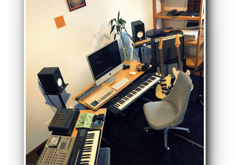 Kim R Martins on SoundBetter