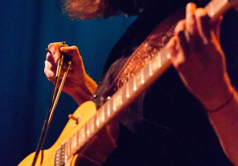 Jesse Holsapple on SoundBetter