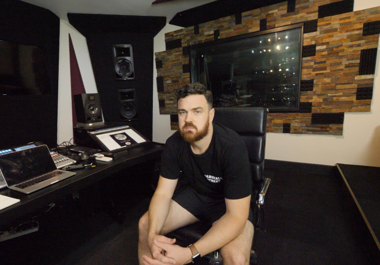 Stu Watts on SoundBetter