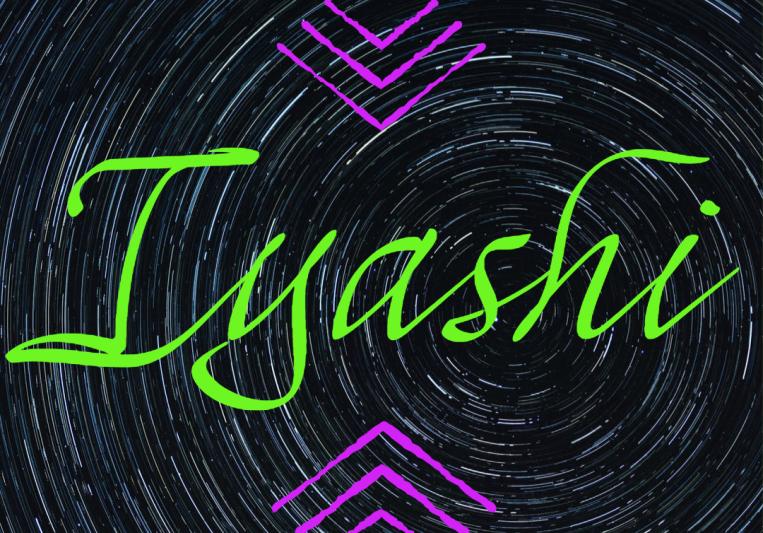 Iyashi on SoundBetter
