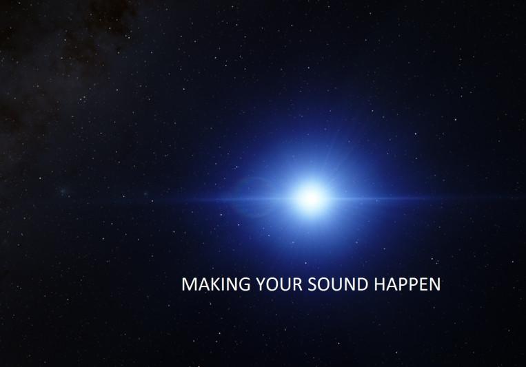 STELLAR SOUND on SoundBetter