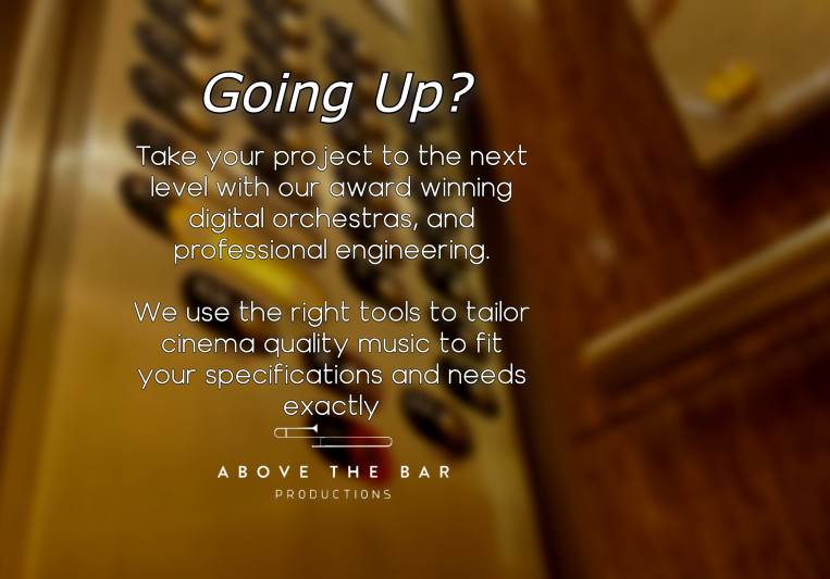 Above the Bar Productions on SoundBetter