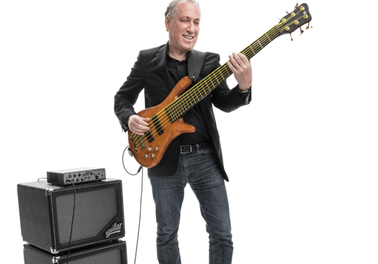 Oscar Stagnaro Bass on SoundBetter