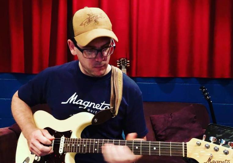 Nate Sapian Music on SoundBetter