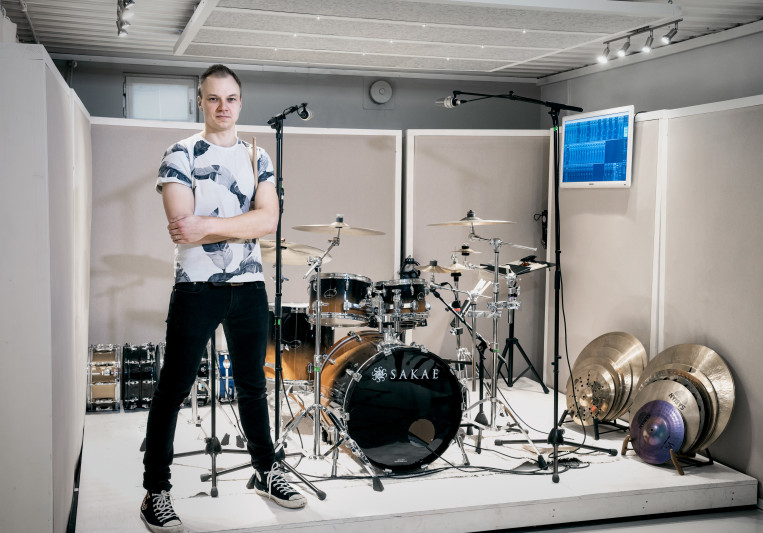 Tuomas Rauhala on SoundBetter