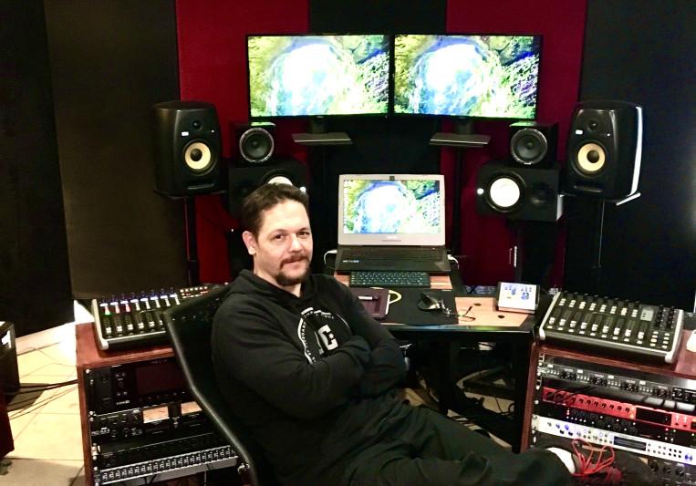 Rabid Dog Studio on SoundBetter