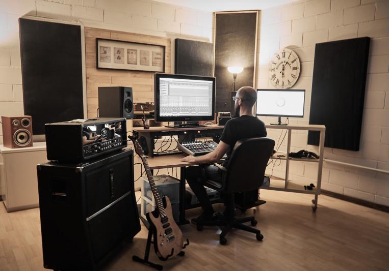 TimelesStudio on SoundBetter