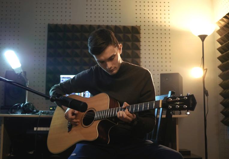 Dmitriy Sevostyanov on SoundBetter