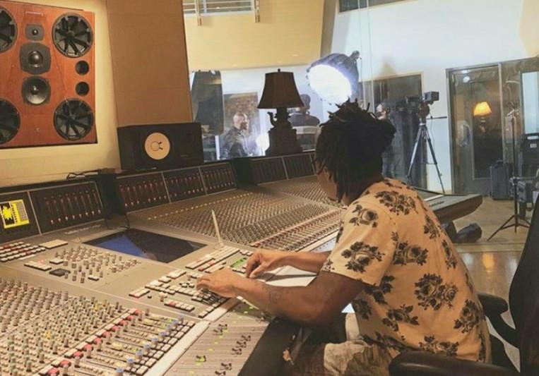 Murk Tha Engineer on SoundBetter